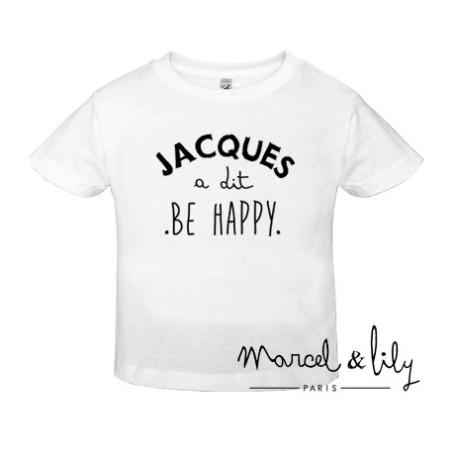 tee-shirt-enfant-bio-pochon-tissu-jacques-a-dit-be-happy-